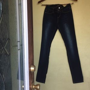 Maurice's Jeans size XS-R.